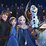 Frozen 2 — Nov. 22, 2019