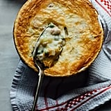 Vegan Jackfruit Pot Pie