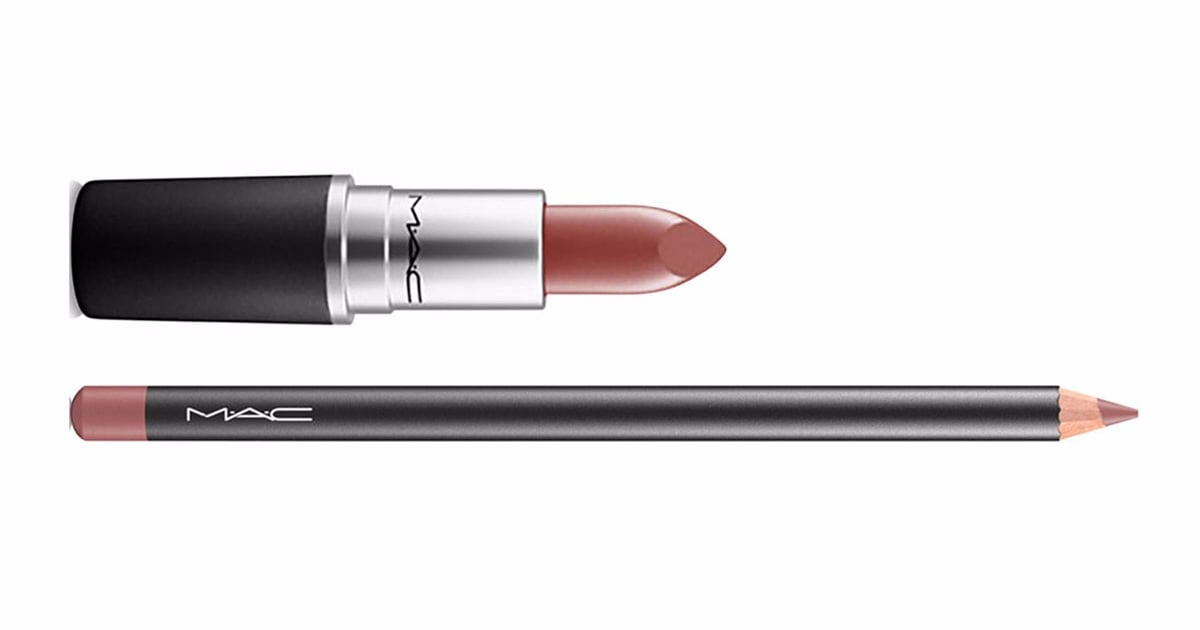 MAC Cosmetics Just Came Out With Lip Kits — and They Might Be Better Than Kylie's