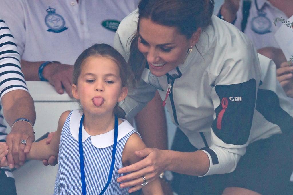 Princess Charlotte Has a Nickname, Too