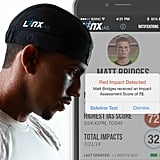 Linx IAS  Concussion-Monitoring System