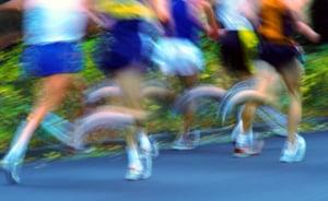 Spring Running Tip: Find a Running Group