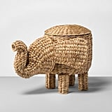 Get the Look: Elephant Basket