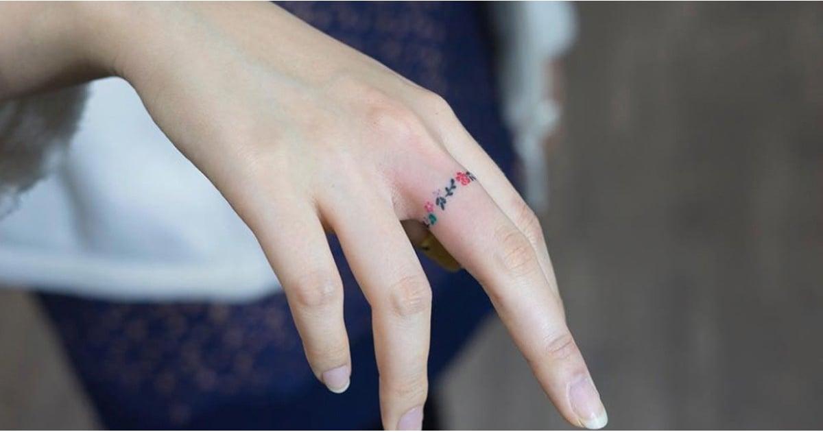 Tattoo Wedding Ring Ideas 72 Ideal