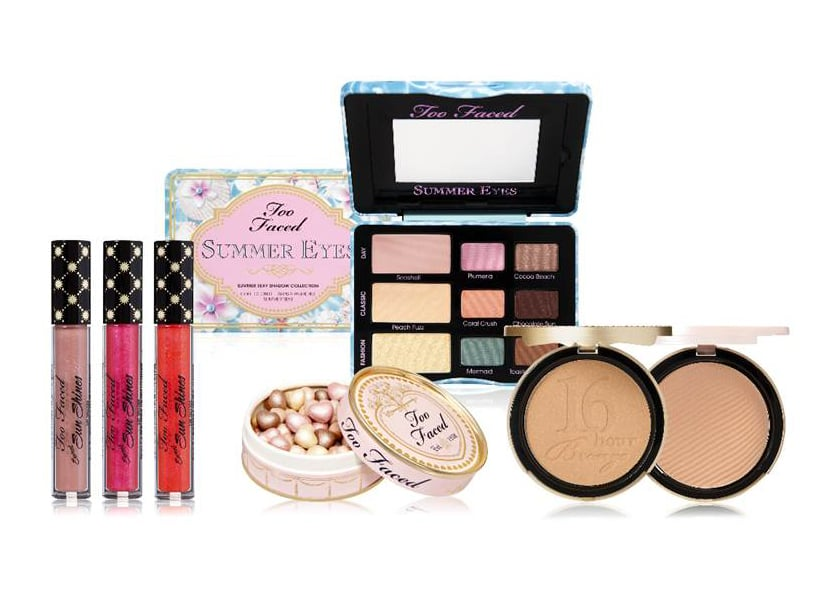 Too Faced Hello Sunshine Collection