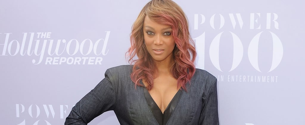 Tyra Banks Is the Latest Celebrity Mom to Use a Surrogate
