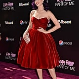 Katy Perry Part of Me Premiere Pictures