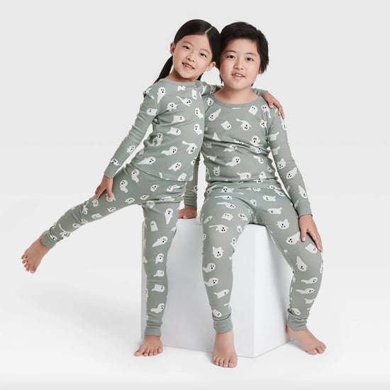 Target's Cute Matching Family Halloween Pajamas | 2021