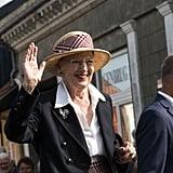 Denmark: Queen Margrethe II