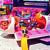 Littlest Pet Shop Jet