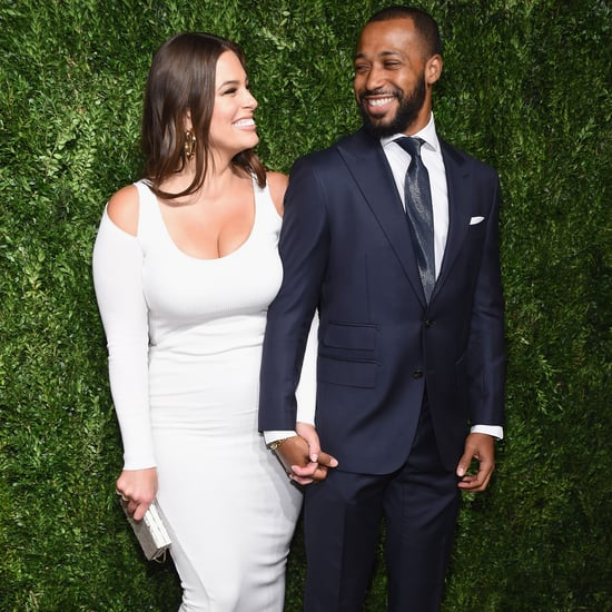 Ashley Graham Pregnant With First Child