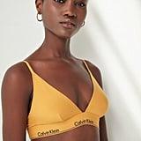 Calvin Klein UO Exclusive Modern Cotton Triangle Bra