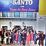 """""""Bebiendo Ron Sin Bañarse"""" by Santo y Su Tuna de San Juan"""