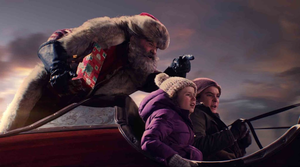 Is The Christmas Chronicles Kid-Friendly?