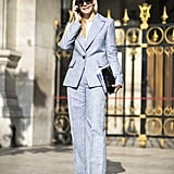 Chic Spring suiting. Source: Le 21ème | Adam Katz Sinding