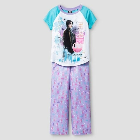 Rogue One Pajama Set | Star Wars Kids' Clothing | POPSUGAR ...