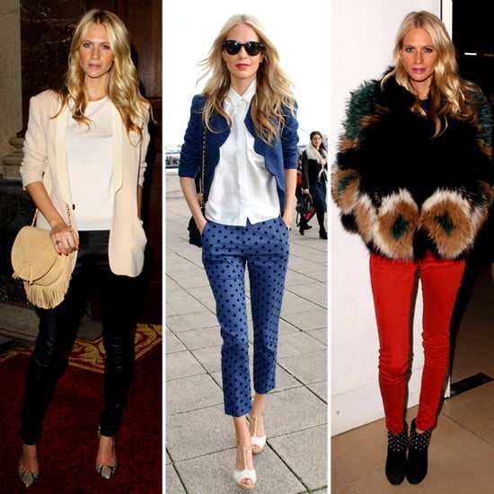 Poppy Delevingne Is Our Latest Style Crush! Stalk Her Stellar Style From Fashion Week and Beyond