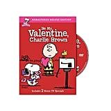 Be My Valentine, Charlie Brown