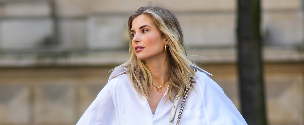 """The """"Coconut Candy"""" Hair Color Trend For Summer"""