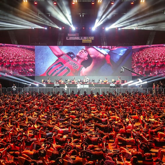 Les Mills Workout Coming to Dubai