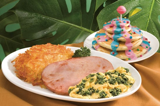 IHOP's New Horton Hears a Who Promotion Allows You to Eat Green Eggs and Ham
