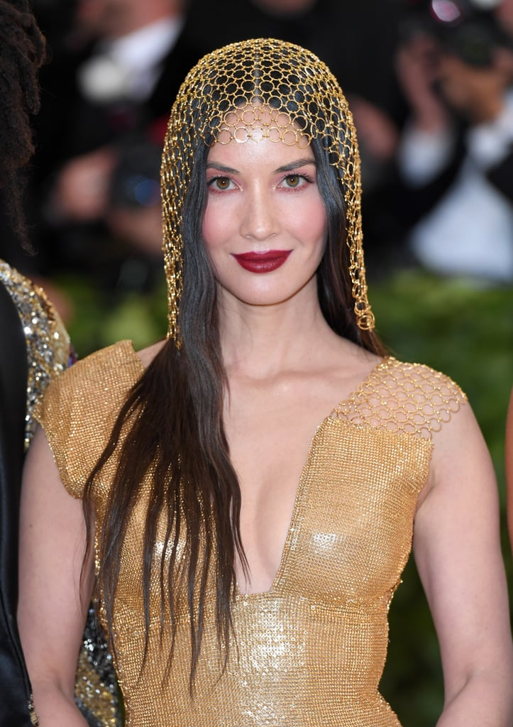Long Hair at the Met Gala 2018 | POPSUGAR Beauty Australia