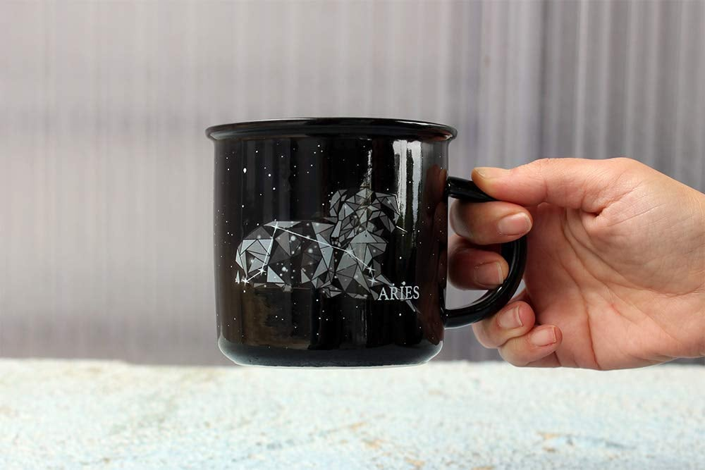Stargazer Astrology Mug by Creature Cups