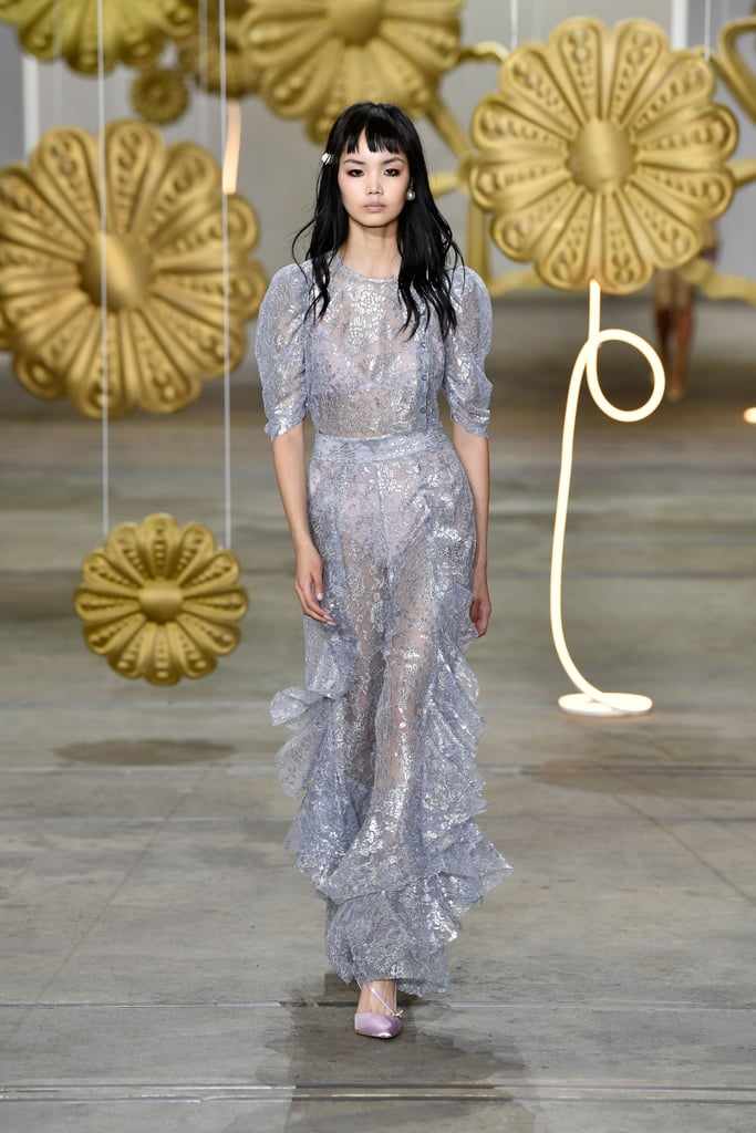 Alice Mccall Runway Pictures Sydney Fashion Week 2019