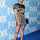 Pictures of Fox Party