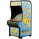Super Impulse Ms Pac-Man Classic Tiny Arcade Game