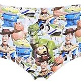 Toy Story Print Boypants