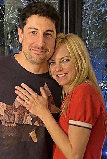 Anna Faris's Engagement Ring 2020