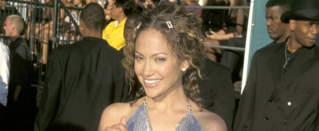 Jennifer Lopez MTV VMAs Pictures Through the Years