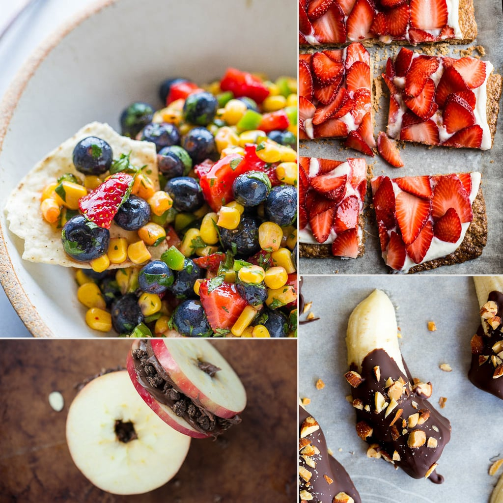 17 Snacks With Fruit in Them That Your Kids Will Beg You For