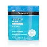 Neutrogena Moisturizing Hydro Boost Hydrating Face Mask