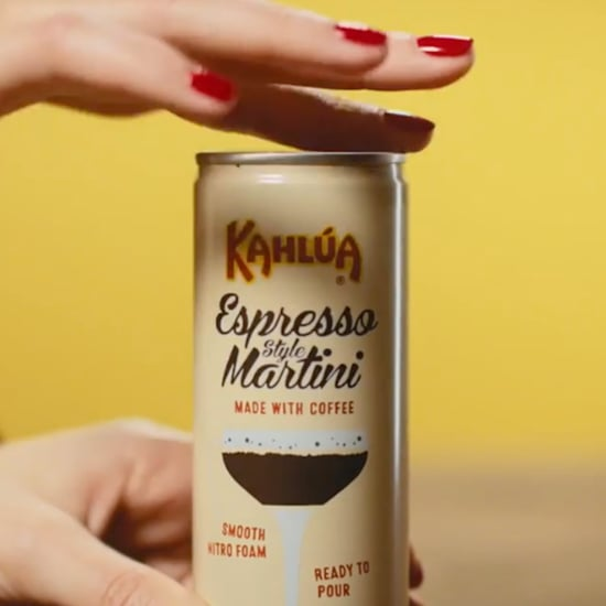 Kahlua Canned Espresso Martini 2019