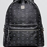 MCM Side Stud Large Backpack ($685)