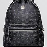 MCM Side Stud Large Backpack ($685)