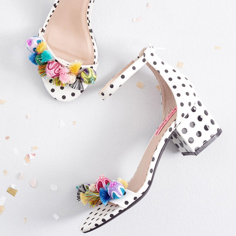 Best Block Heels | POPSUGAR Fashion