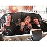 Gigi Hadid and Cody Simpson's Cutest Moments   Pictures