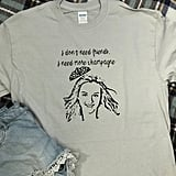 Blair Waldorf Quote Shirt