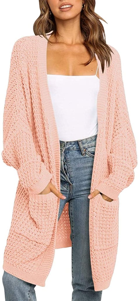 Dress This Cardigan Up or Down