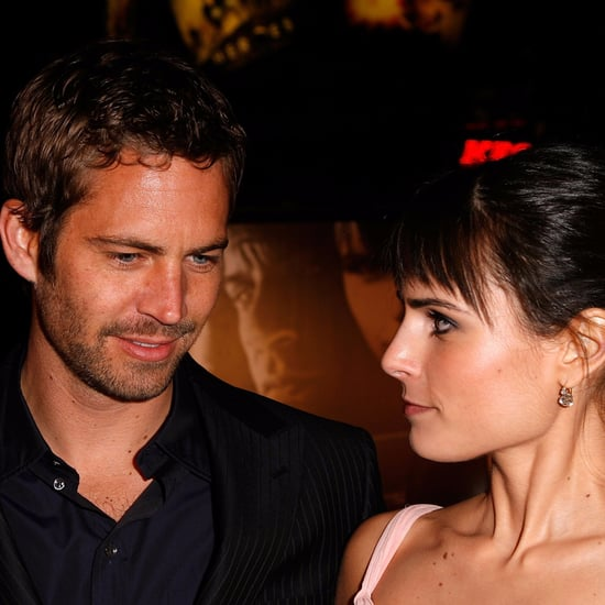 Jordana Brewster Tweets About Paul Walker November 2016