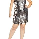 Leith Sequin Minidress