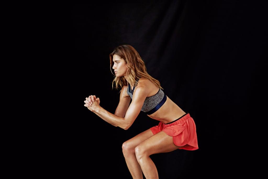 Best Bodyweight Exercises For Butt