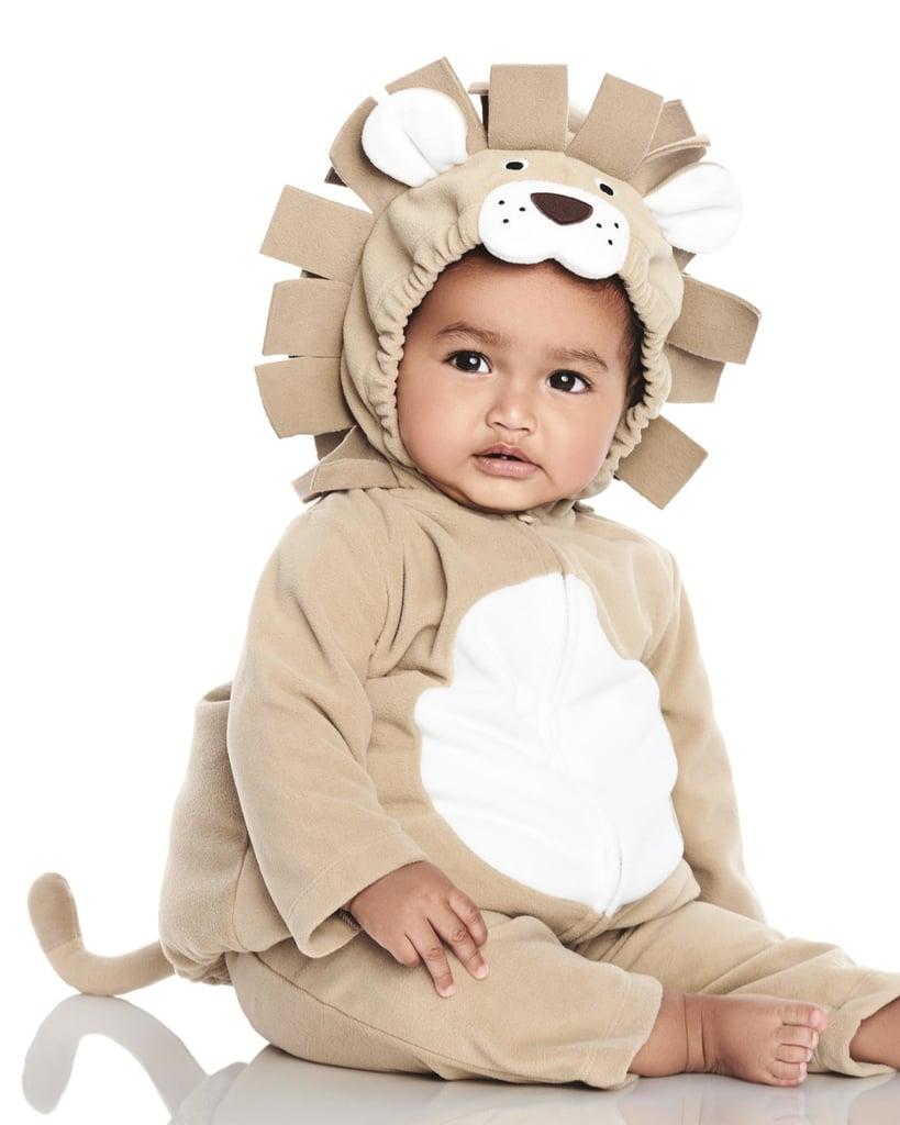 Carter's Little Lion Costume