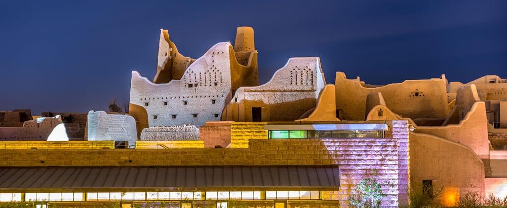 السعودية تستعد لاستضافة حدث مؤسسة بينالي الدرعية