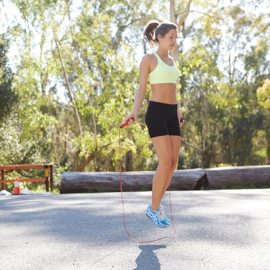 Is Skipping a Good Cardio Workout?