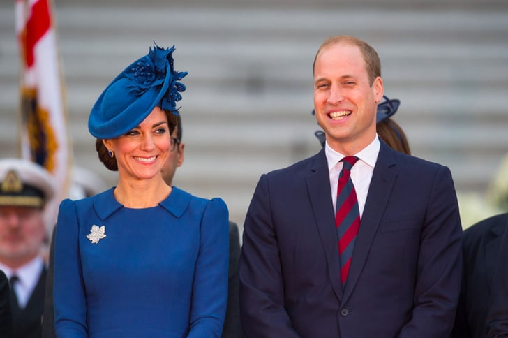 How Much Are Prince William And Kate Middleton Worth