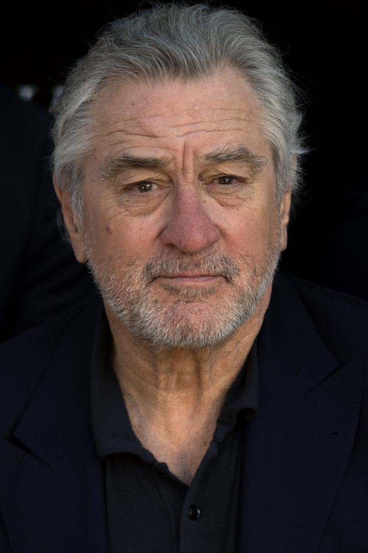 Robert De Niro as Fran...